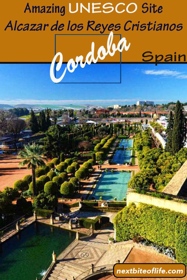Alcazar Cordoba Visit #alcazar #cordoba #alcazarcordoba #alcazardelosreyescristianos #sevilledaytrip #cordobaspain #spanishinquisition