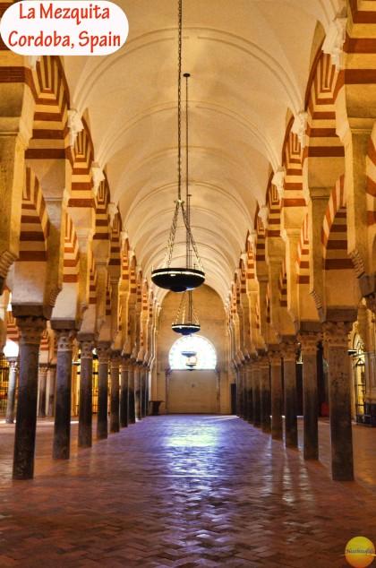 Mezquita Cordoba tour #mezquita #cordoba #lamezquita #lamezquitacordoba #mudejar #greatmosquecordoba #visitcordoba #spain #andalusia