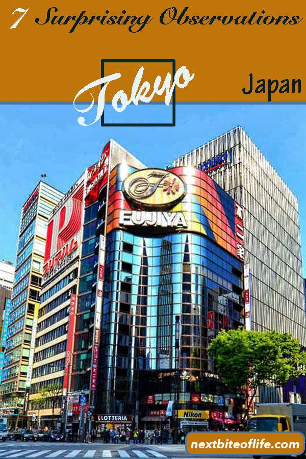 Tokyo Japan First Impressions #tokyo #japan #impressions #visittokyo #Japaneseculture