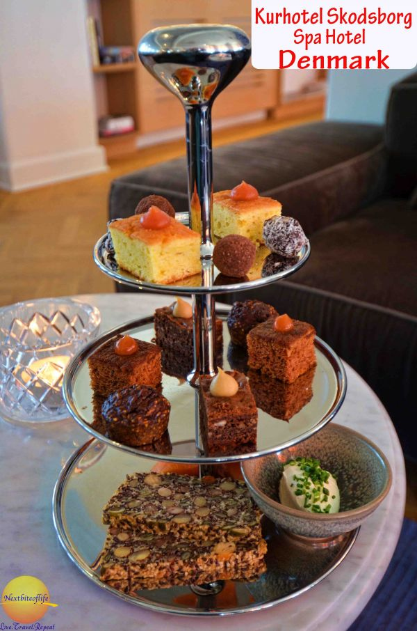 Kurhotel Skodsborg Review #skodsborg #copenhagen #hotel #review #hightea #luxuryhotelcopenhagen