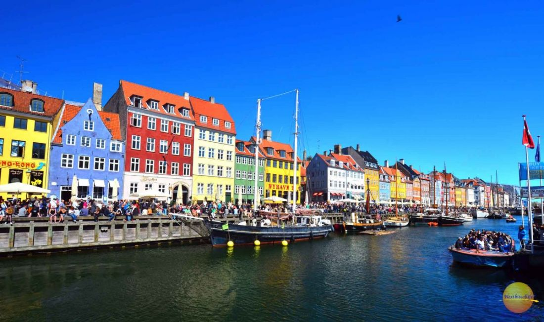 What To See And Eat Copenhagen Guide (Plus Where To Stay)
