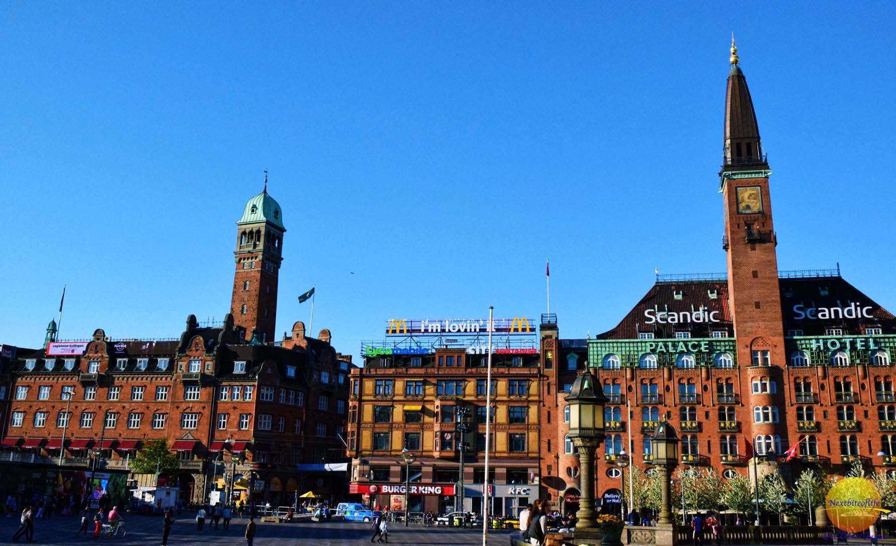 delightful copenhagen square