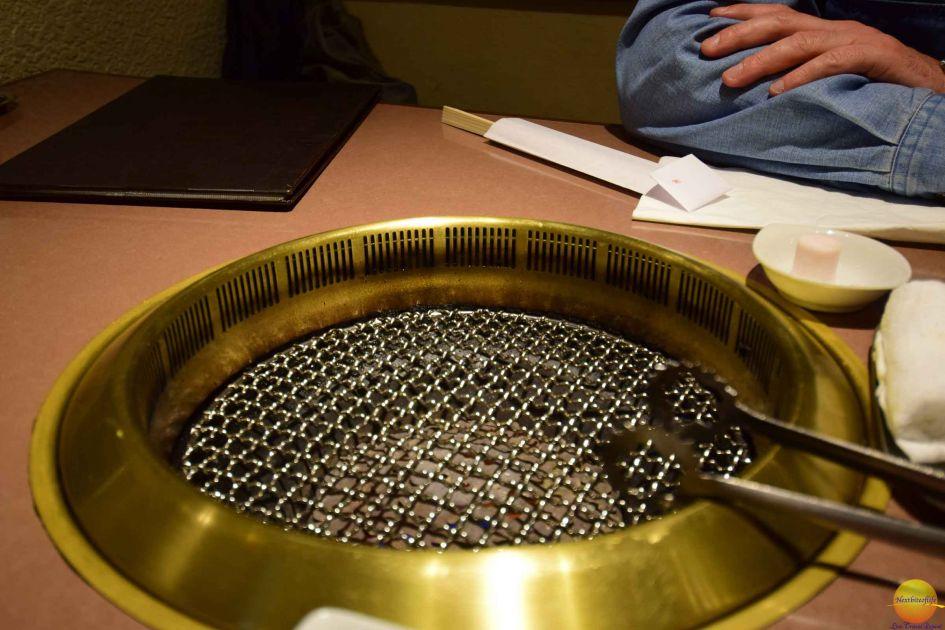 yankinu grill tokyo