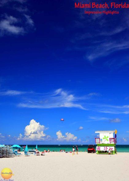 six impressive miami highlights #miami #beach #florida #unitedstates #beachydestinations #miamihighlights #foodmiami #cubanfoodmiami