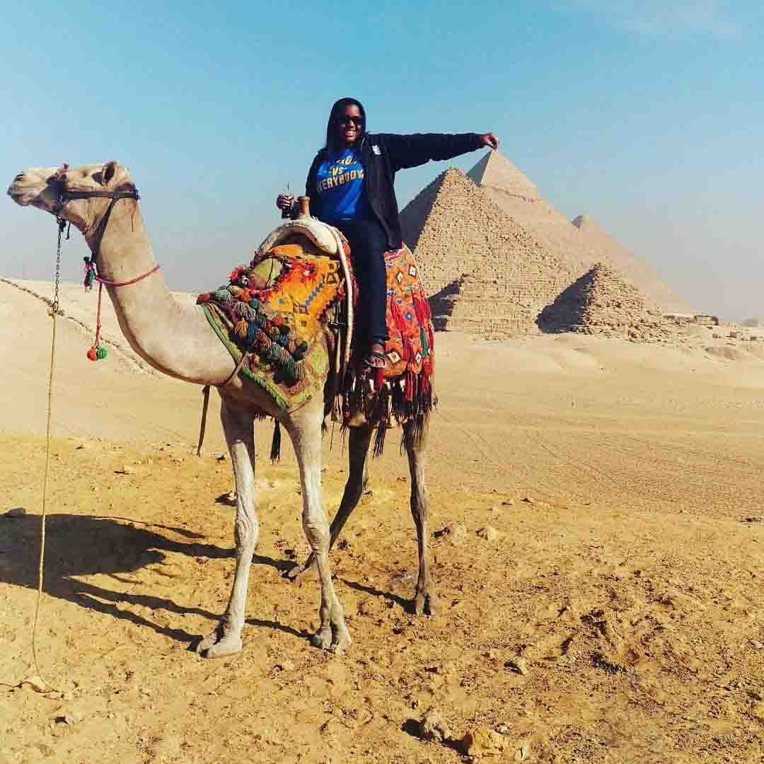 Podcast with Expats Episode 5 – Nicole in Oman