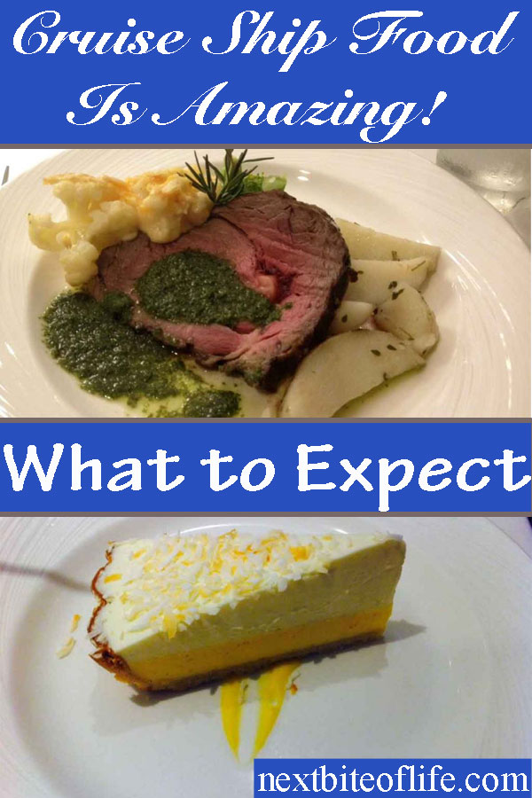 Cruise ship food tips #cruisefood #cruiseshipfood #food