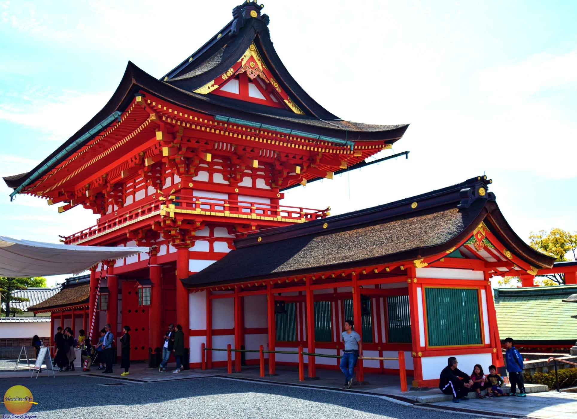 shrine-fushimi