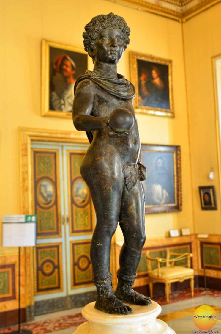 boywithball1 borghese gallery