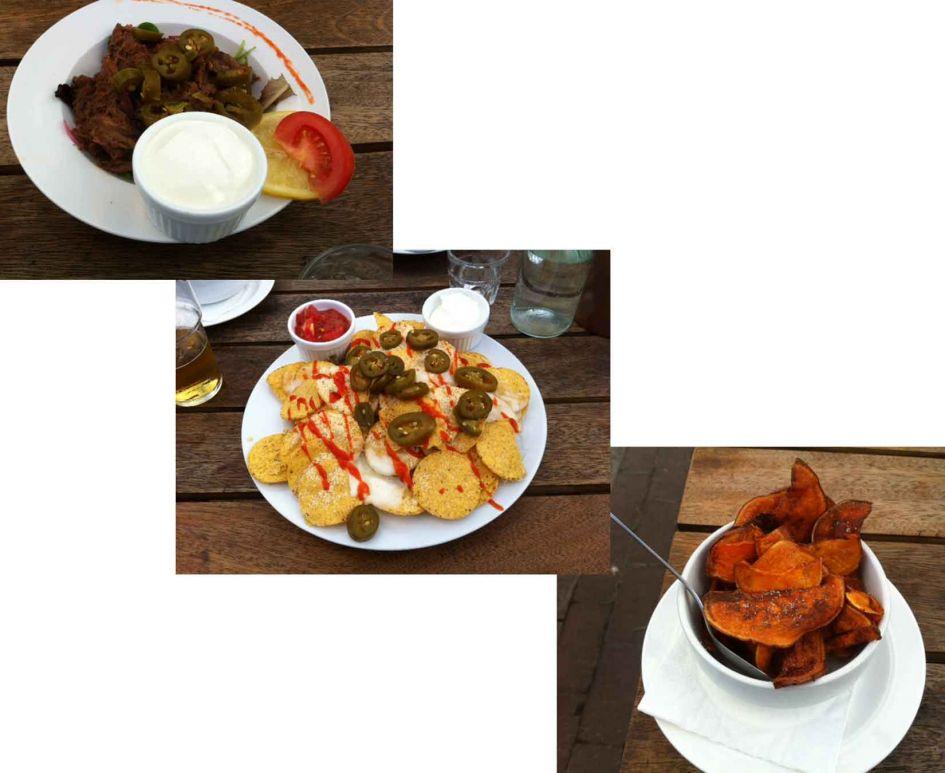 food in stockholm