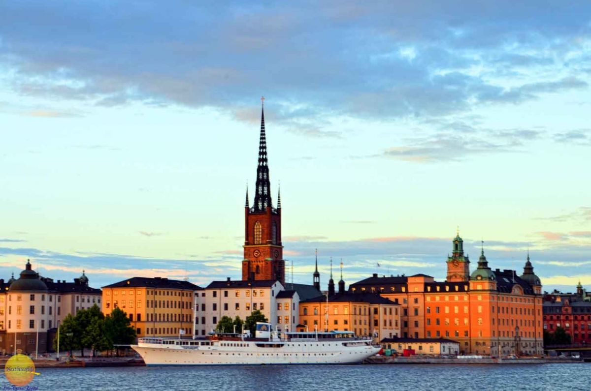 Travel guide to the best of Stockholm