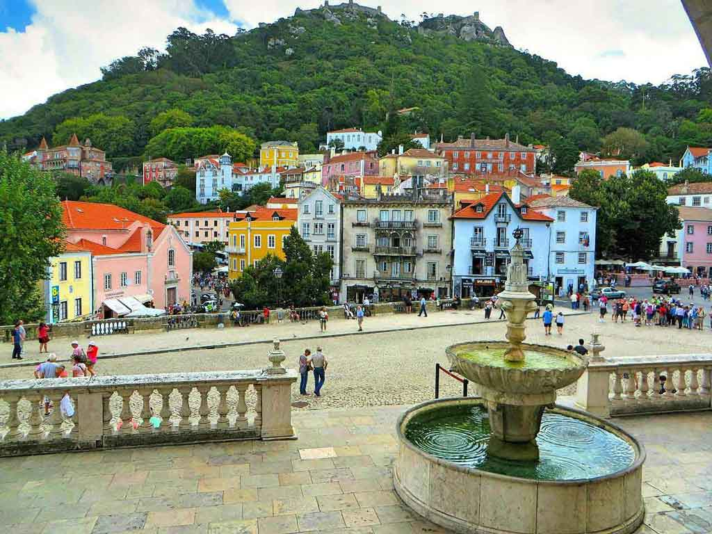 rare epic travel fail to see sintra