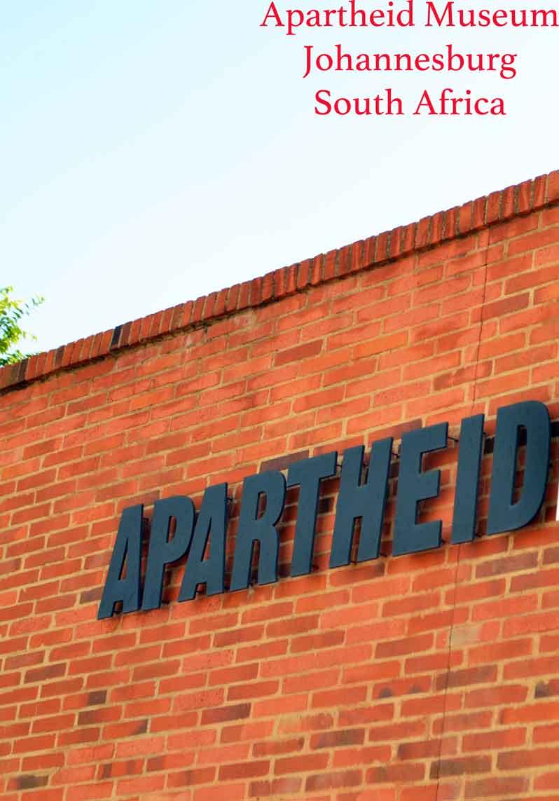 apartheid museum pinterest
