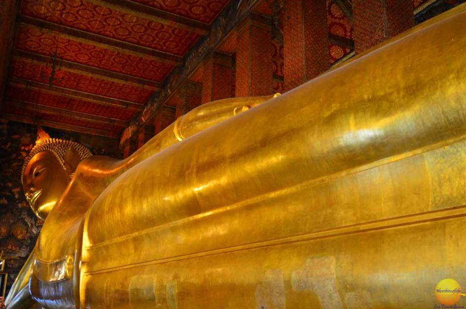 excellent visit what pho temple bangkok reeling buddha