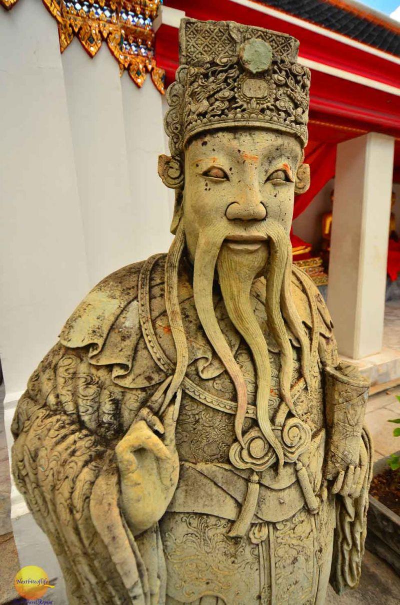 excellent visit what pho temple bangkok