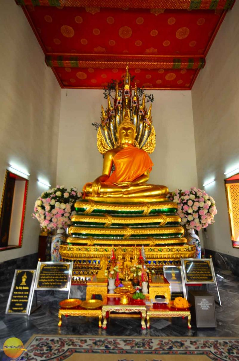 excellent visit to wat pho temple bangkok