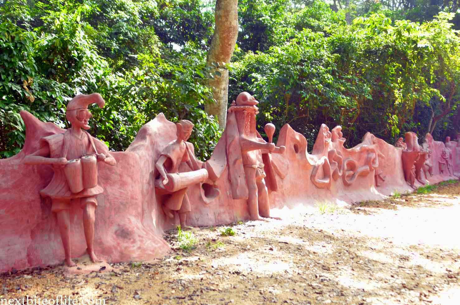 Historic Osun Osogbo Sacred Grove Is Terrific!