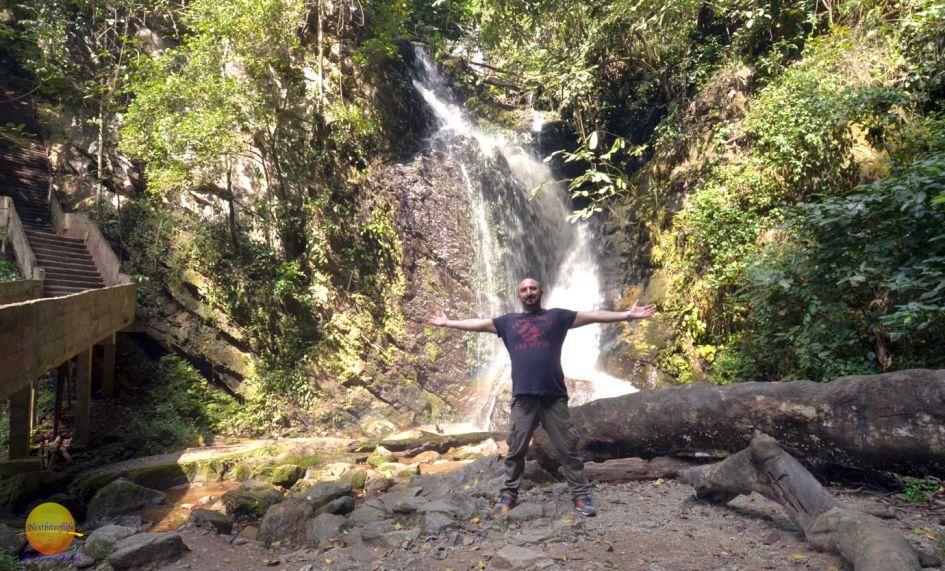 Experiencing Erin Ijesha Nigeria Waterfalls