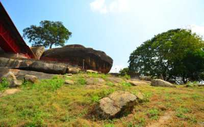 Olumo Rock Abeokuta. Remarkable Climb And Awesome Views