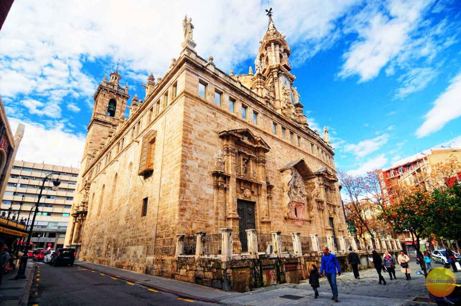 iglesia de st joan valencia nextbiteoflife