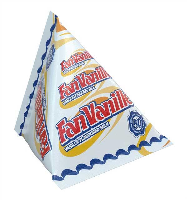 favorite snacks fan milk