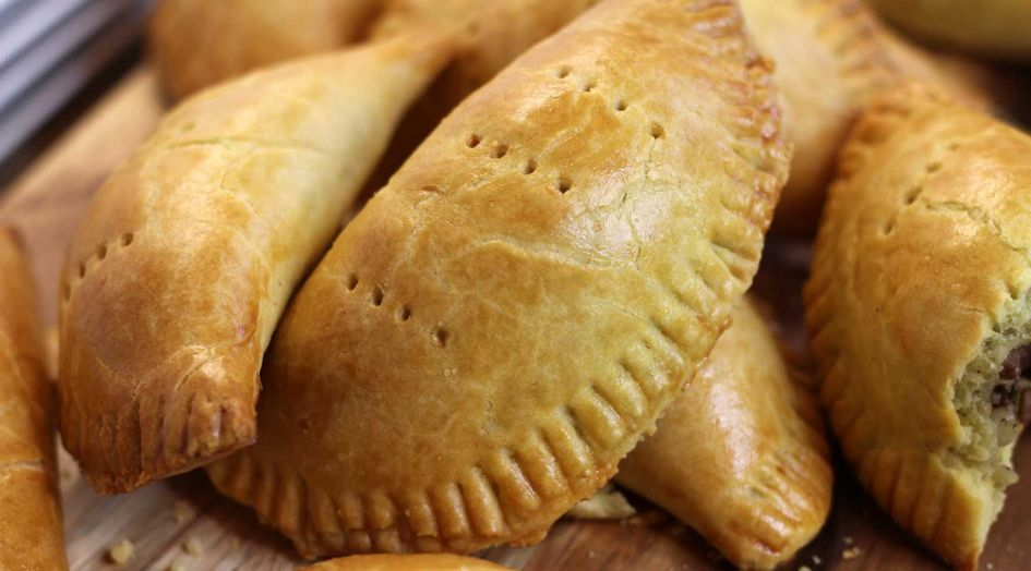 meat pie is one of the best treats in Africa as a whole