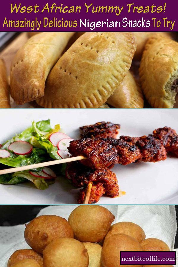 Best Nigerian Snacks #yummyfood #naija #nigerianfood #suya #boli #dodoikire #plantainchips #dodo #fanice #malta