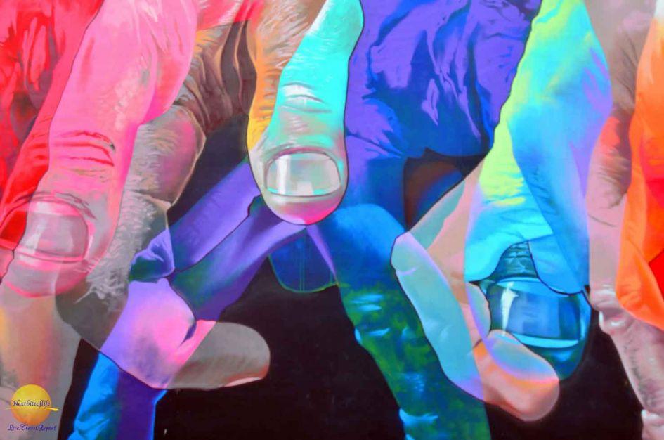 wynwood mural hands