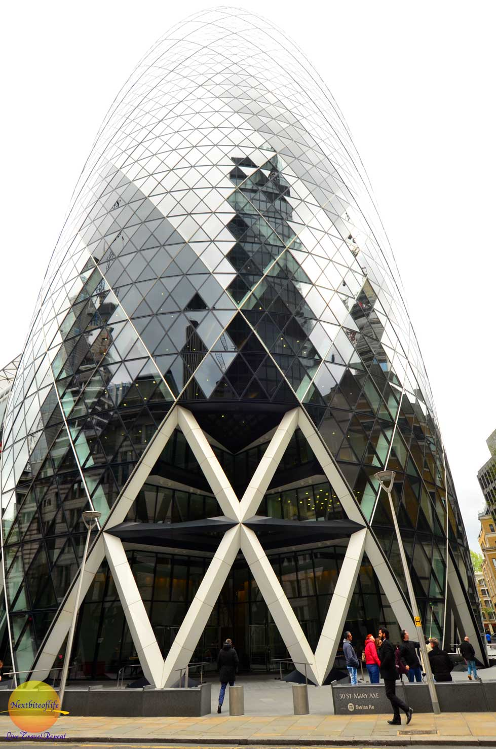 Gherkin London