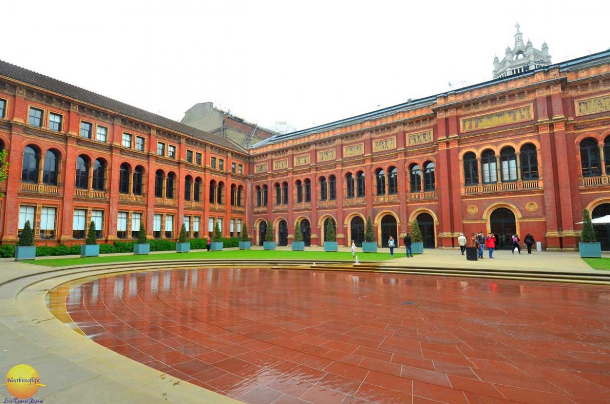 awesome victoria and albert museum