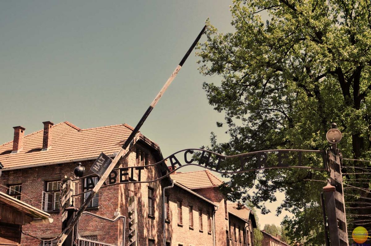 Why And How To Visit Sad But Monumental Auschwitz & Birkenau Camps