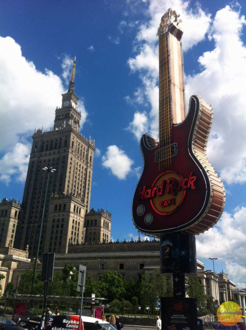 love, hate and severe unease in warsaw
