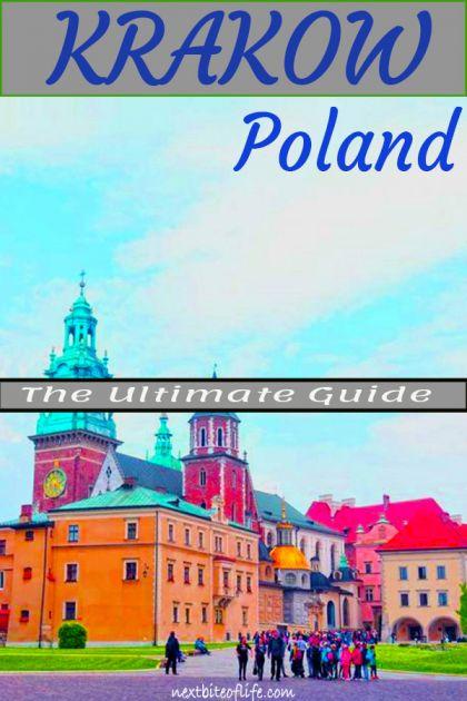 Krakow Guide #krakow #poland #krakowguide #krakowitinerary #mustseekrakow #visitkrakow #bestkrakow #wawelcastle #visitpoland