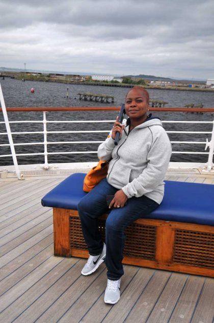 britannia deck me with audio