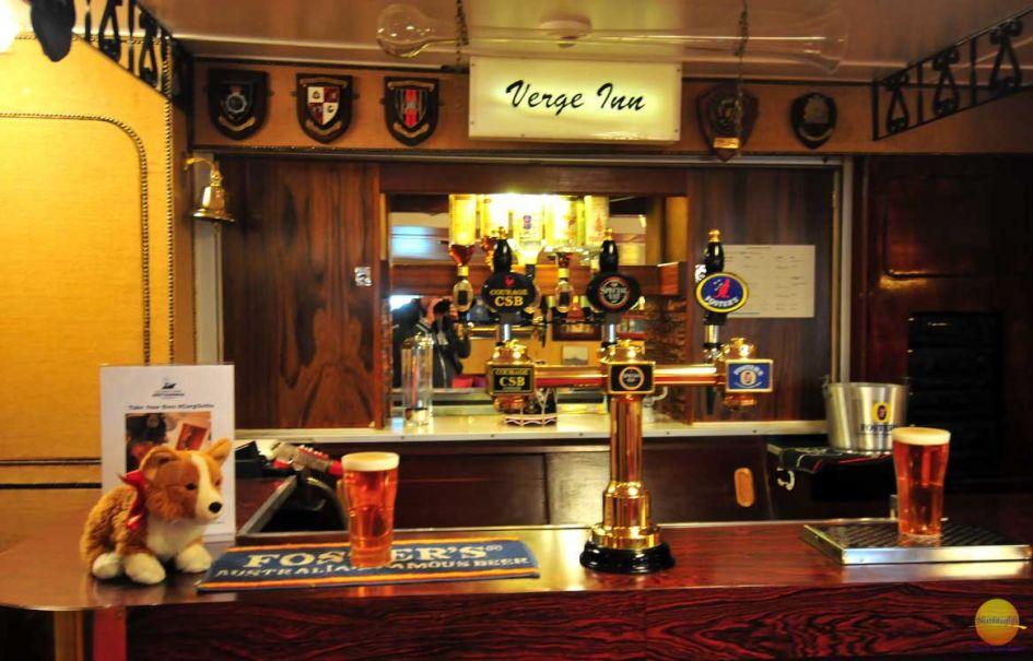 royal britannia bar