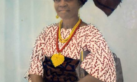 Goodbye Mummy. A Bittersweet Funeral in Nigeria
