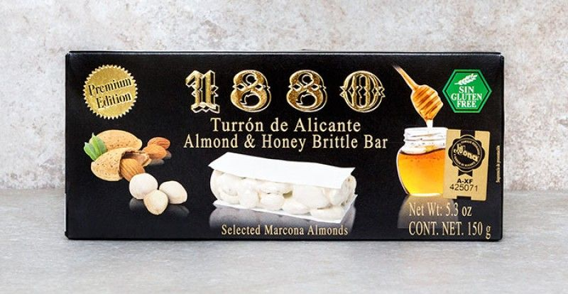 Turron from Alicante