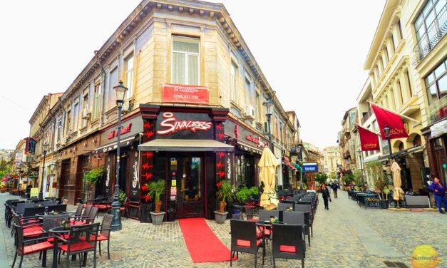How To Spend 4 Days In Beautiful Bucharest Romania Guide
