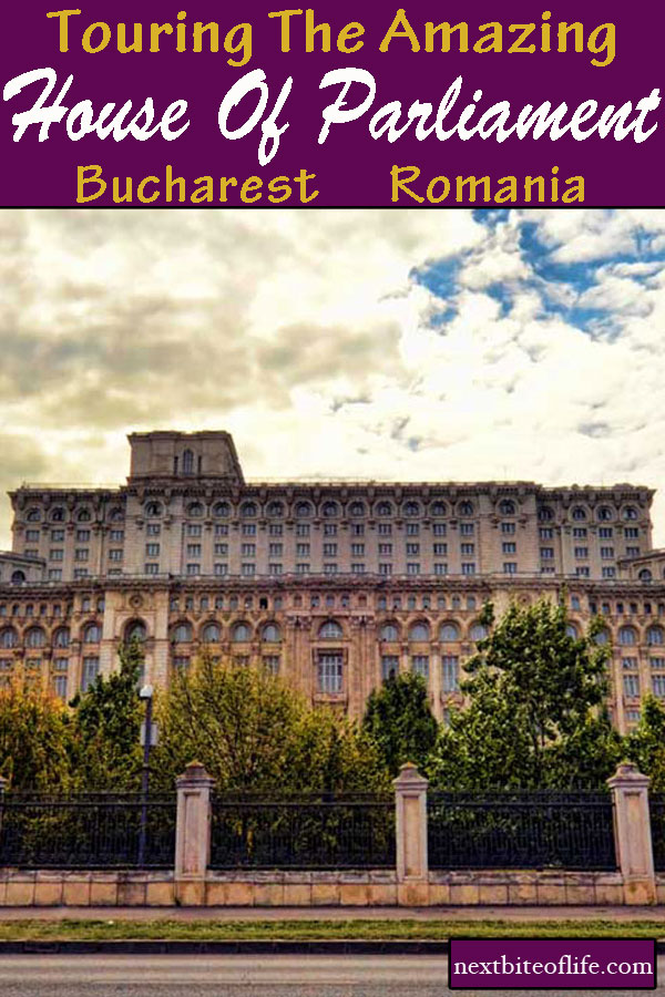 House of Parliament Tour Bucharest #bucharest #bucuresti #romania #rumania #houseofparliament #peoplespalaceromania #ceasisescu