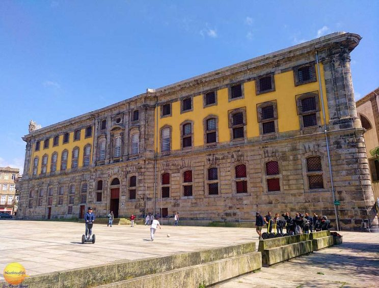 Budget luxury guide to porto portugal - photography museum porto