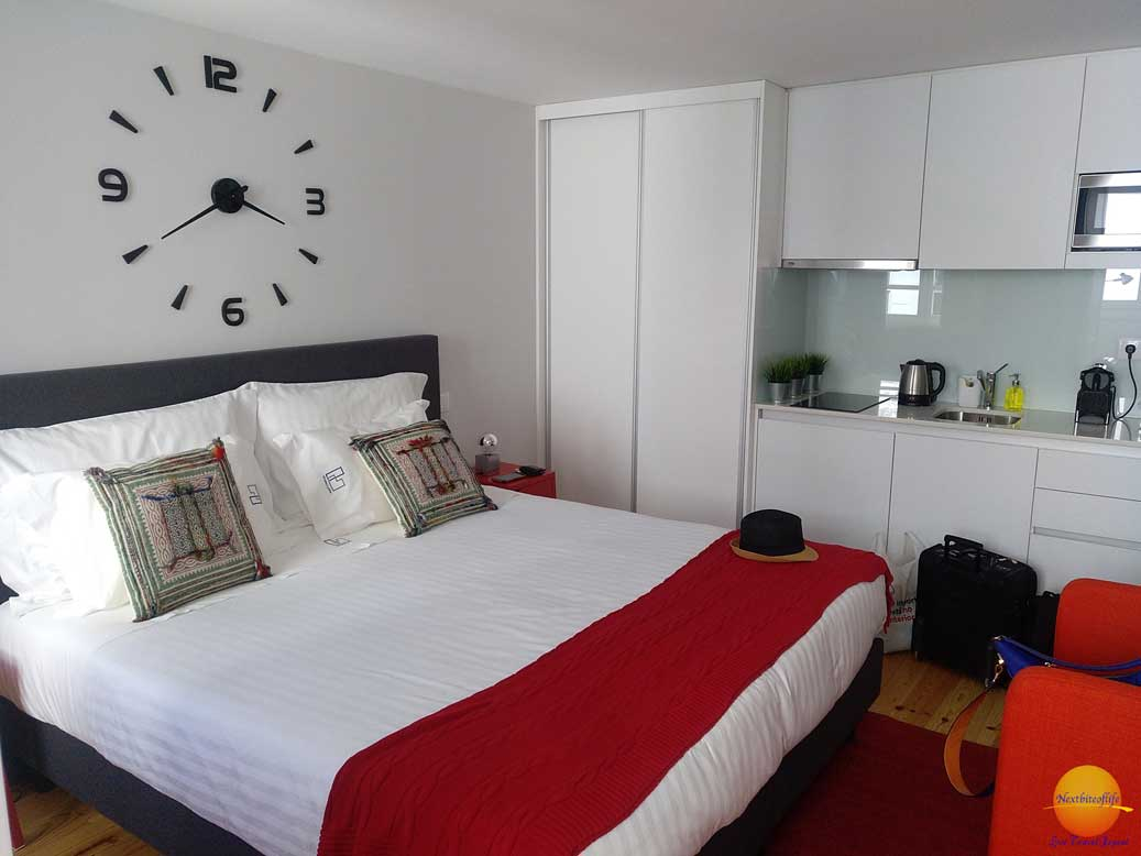 virtudes loft apartments porto