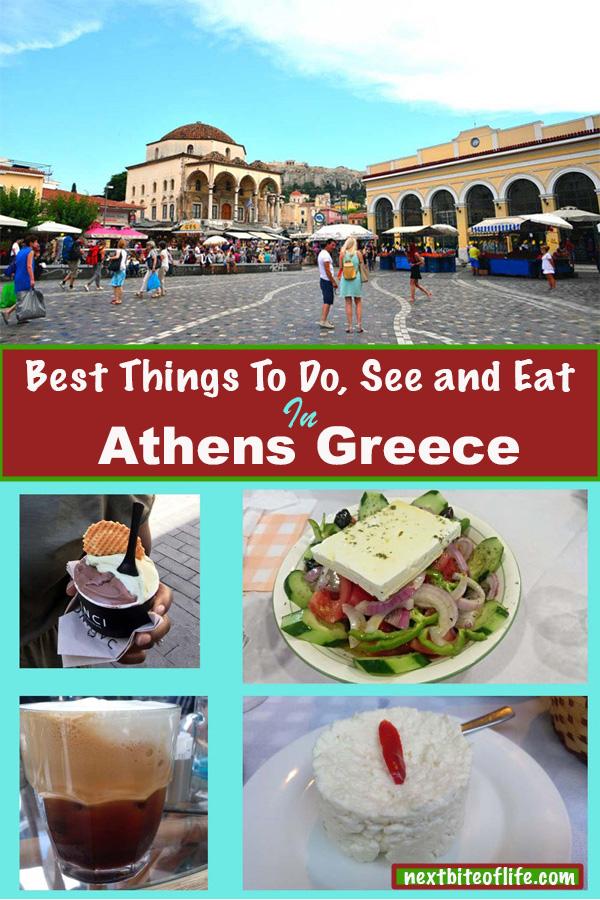 Athens Greece Guide #athen #greece #visitathens #europeantravels