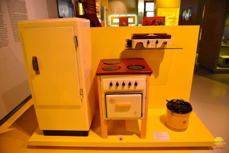 technical museum prague kitchen