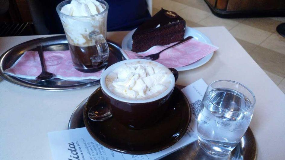 aida coffee and cake vienna