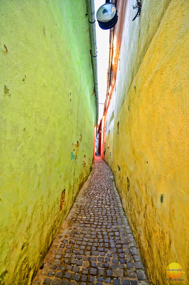rope street brasov #brasov #ropestreet #romania