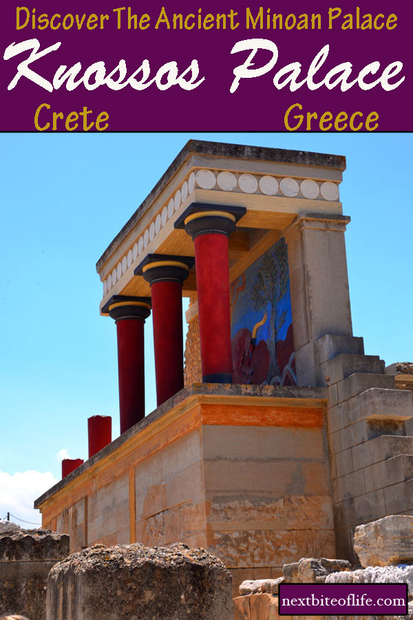 Knossos Palace Tour #heraklion #iraklion #greece #crete #visitcrete #minoanpalace #knossospalace #bronzeage