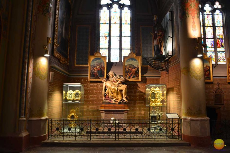vyserad church