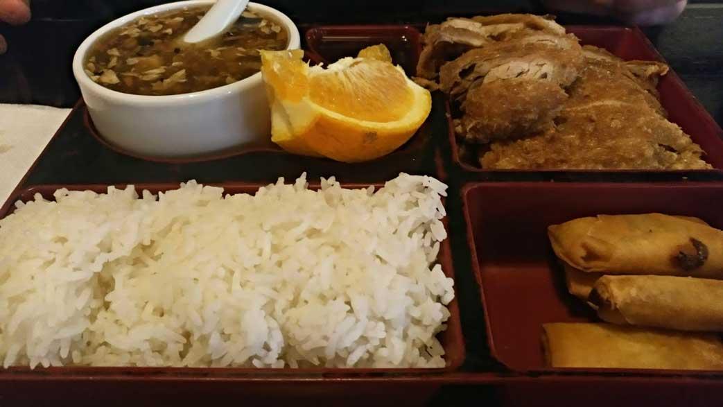 chinese food in Prague