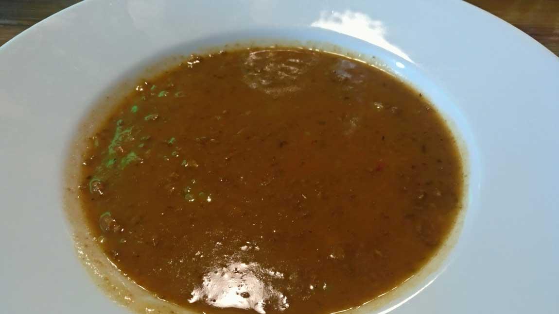 goulash in prague
