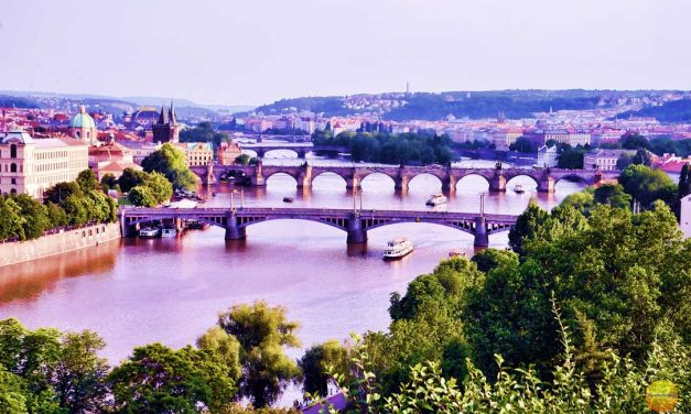 Prague Highlights – Best Prague Attractions