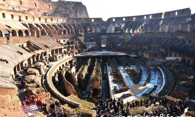 Skip The Line Colosseum Roman Forum And Palatine Hill Tour